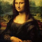 モナリザの微笑は喜び?悲しみ?名画の魅力、最新研究が分析!