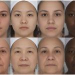 女性が若く見える顔の特徴・共通点が判明!最新心理学研究